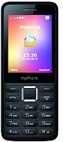 Мобильный телефон MyPhone 6310 (черный) -