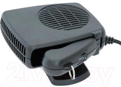 Автомобильный тепловентилятор, 2 шт. Airline AAH-12-01