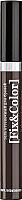 Гель для бровей Relouis Fix & Color Professional оттеночный тон 03 -