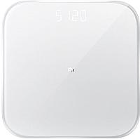 Напольные весы электронные Xiaomi Mi Smart Scale 2 White / NUN4056GL (XMTZC04HM) -