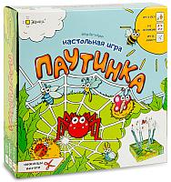 Настольная игра Эврикус Паутинка / BG-17029 -