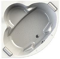 Ванна акриловая Radomir Сорренто 148x148 / 1-01-0-0-1-037 -