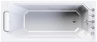 Ванна акриловая Radomir Уэльс 170x75 / 1-01-0-0-1-115 (с подголовником) -