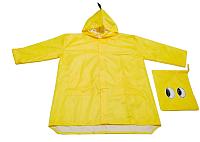 Дождевик Bradex Дракон DE 0486 (L, желтый) -
