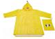 Дождевик Bradex Дракон DE 0487 (XL, желтый) -