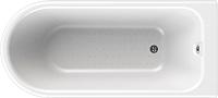 Ванна акриловая Radomir Венеция 175x80 / 1-01-3-0-1-139 (с ножками золото) -