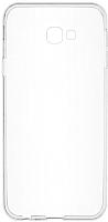 Чехол-накладка Volare Rosso Clear для Galaxy J4 Plus (прозрачный) -
