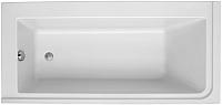 Ванна акриловая Jacob Delafon Formilia 170x80 / E6139L-00 -