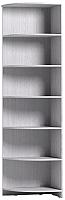 Угловое окончание для шкафа Глазов Paola 14 (ясень анкор светлый) -