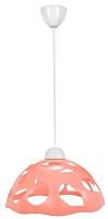 Потолочный светильник Erka 1304 (розовый) -