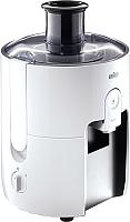 Соковыжималка Braun SJ 3100 (белый) -
