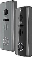 Вызывная панель CTV D4001AHD G (графит) -