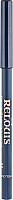 Карандаш для глаз Relouis Контурный с витамином Е тон 02 (темно-серый) -