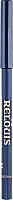 Карандаш для глаз Relouis Контурный с витамином Е тон 04 (синий) -