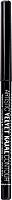 Карандаш-кайал Relouis Artistic Velvet Kajal Contour механический тон 01 (черный) -
