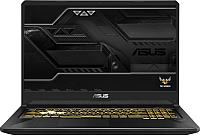Игровой ноутбук Asus TUF Gaming FX705DT-AU049 -