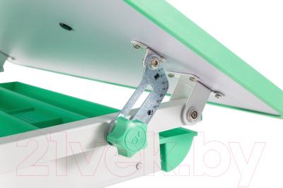 Парта+стул FunDesk Disa (зеленый)
