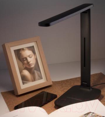 Настольная лампа Elektrostandard Pele TL80960 (черный)
