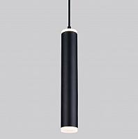 Потолочный светильник Elektrostandard DLR035 12W 4200K (черный матовый) -