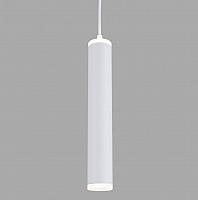Потолочный светильник Elektrostandard DLR035 12W 4200K (белый матовый) -