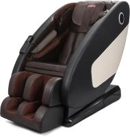 Массажное кресло VictoryFit M88/ VF-M88 (черный/белый) -