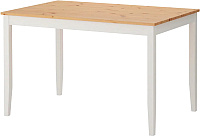 Обеденный стол Ikea Лерхамн 204.442.56 -