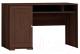 Письменный стол Глазов Sherlock 115 (орех шоколадный) -