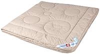Одеяло Kariguz Pure Camel / ЧВ21-7-2 (200x220) -