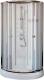 Душевая кабина Radomir Паола 2 Люкс / 1-05-2-0-0-0581 (матовое стекло) -