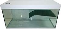 Акватеррариум eGodim Classic (300л, белый) -