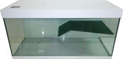 Акватеррариум eGodim Classic (400л, белый)