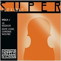 Струны для смычковых Thomastik Superflexible 18 -