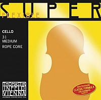 Струны для смычковых Thomastik Superflexible 31 -