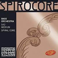 Струны для смычковых Thomastik Spirocore S42 -