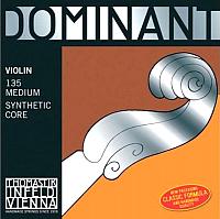 Струны для смычковых Thomastik Dominant 135 -