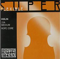 Струны для смычковых Thomastik Superflexible 15a -