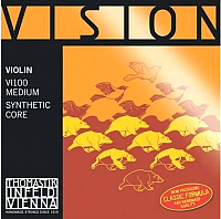 Струны для смычковых Thomastik Vision VI100 -
