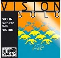 Струны для смычковых Thomastik Vision Solo VIS100 -