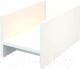 Полка для системного блока ТерМит Арго А-401 (белый) -