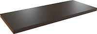 Столешница для шкафа-стола ТерМит Приоритет К-955 (венге) -