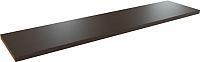 Столешница для шкафа-стола ТерМит Приоритет К-952 (венге) -