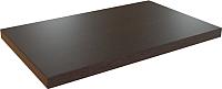 Столешница для шкафа-стола ТерМит Приоритет К-953 (венге) -