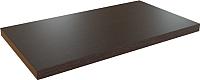 Столешница для шкафа-стола ТерМит Приоритет К-949 (венге) -