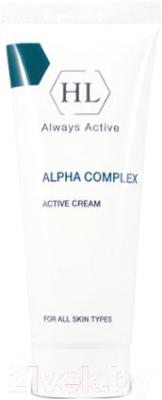 Крем для лица Holy Land Alpha Complex Active Cream
