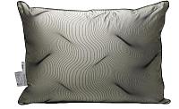 Подушка для сна Kariguz Черная жемчужина / ЧЖ10-3 (50x68) -