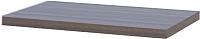 Столешница для шкафа-стола ТерМит Приоритет К- 949 (гарбо) -