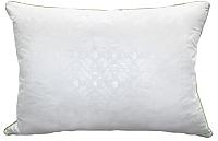 Подушка для сна Kariguz Гусиный Пух / БГП10-3 (50x68) -