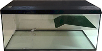 Акватеррариум eGodim Classic (300л, черный) -