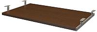 Полка для клавиатуры ТерМит Арго А-403 (дуб венге) -