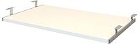 Полка для клавиатуры ТерМит Арго А-403 (белый) -